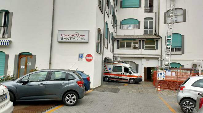 clinica sant'anna