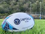 Imperia Rugby pallone