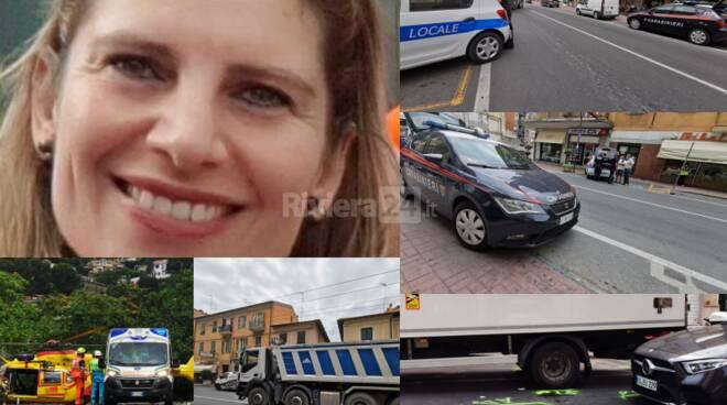 incidente Monica brenna