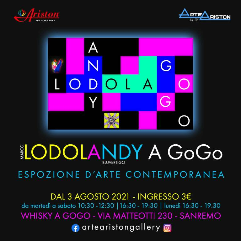 """Lodolandy a GoGo"""