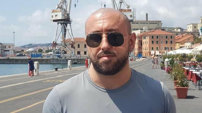 Luca Barozzi
