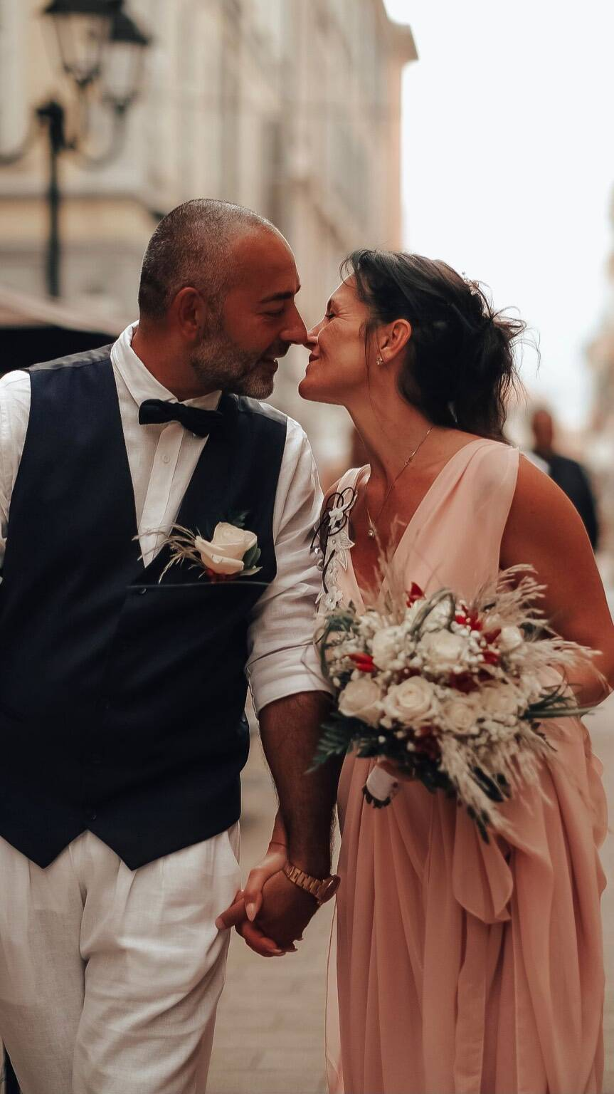 matrimonio Francesco mauro
