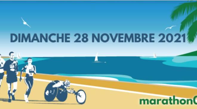 Nice-Cannes Marathon