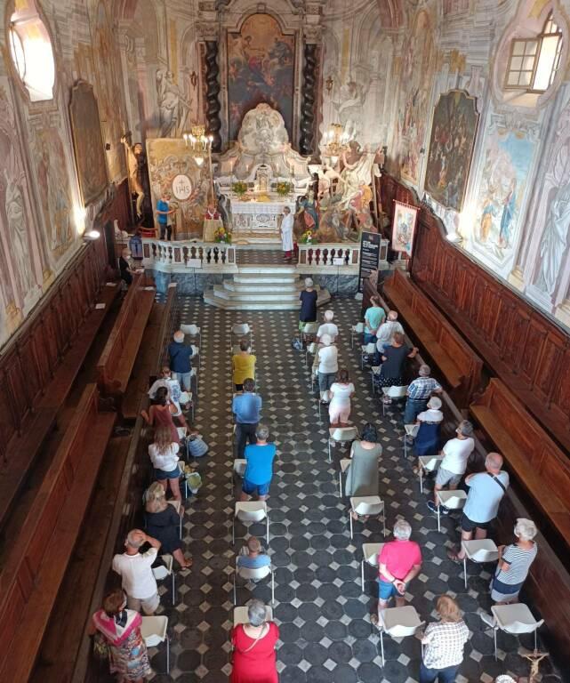 Oratorio di San Pietro