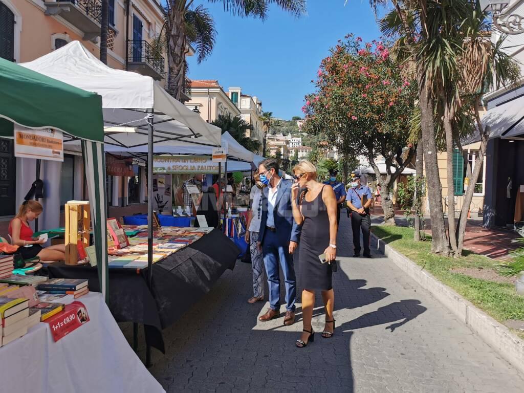 Riviera24- bordighera book festival 2021