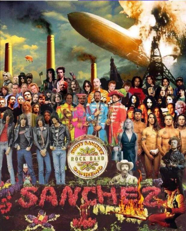 riviera24 - Dirty Sanchez