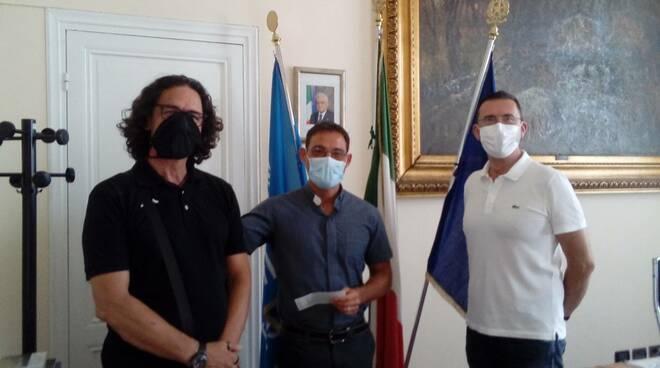 Riviera24- fondo solidarietà bordighera