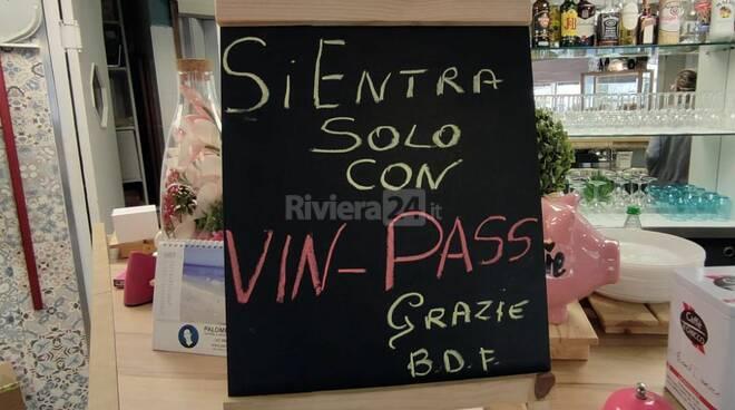 riviera24 - no green pass