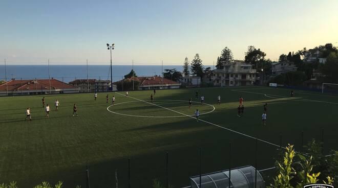 Riviera24- ospedaletti calcio