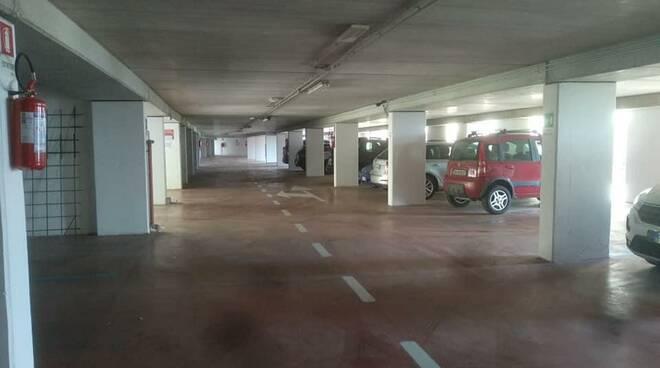 Riviera24- parcheggio santo stefano