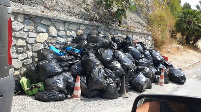 riviera24 - sacchi spazzatura