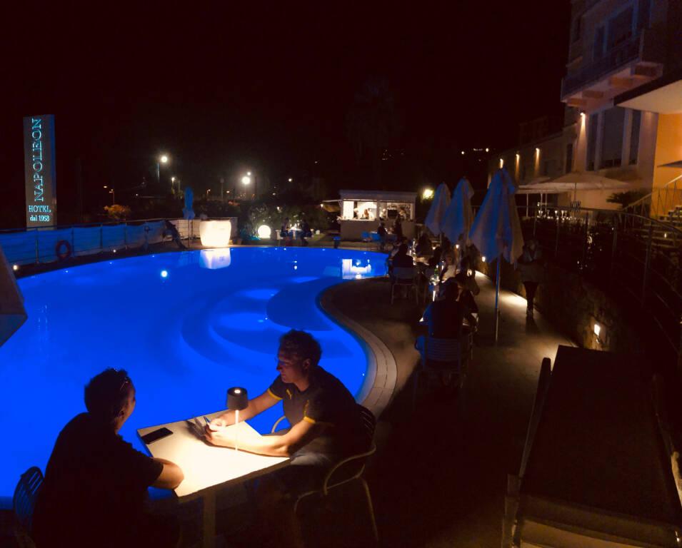 Riviera24- Somo Lounge Sanremo