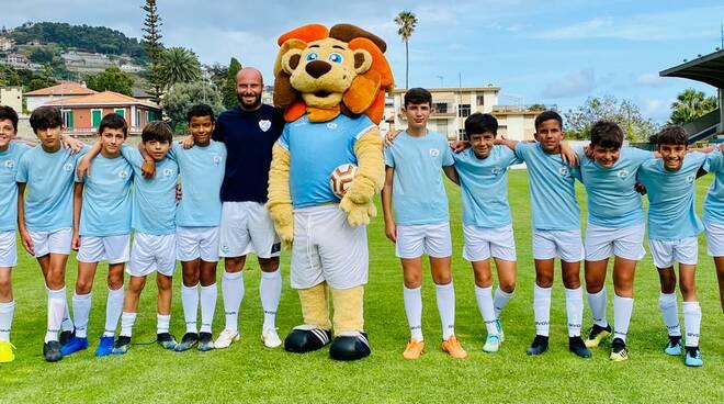Sanremese Calcio settore giovanile