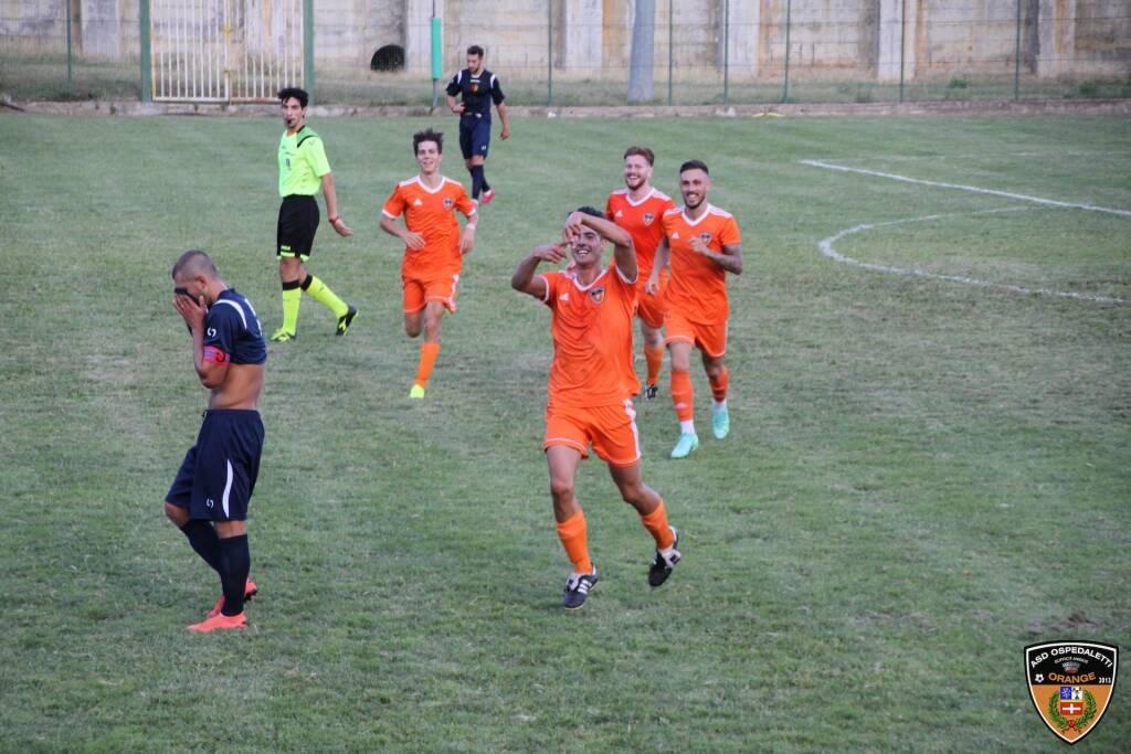 Taggia-Ospedaletti Calcio