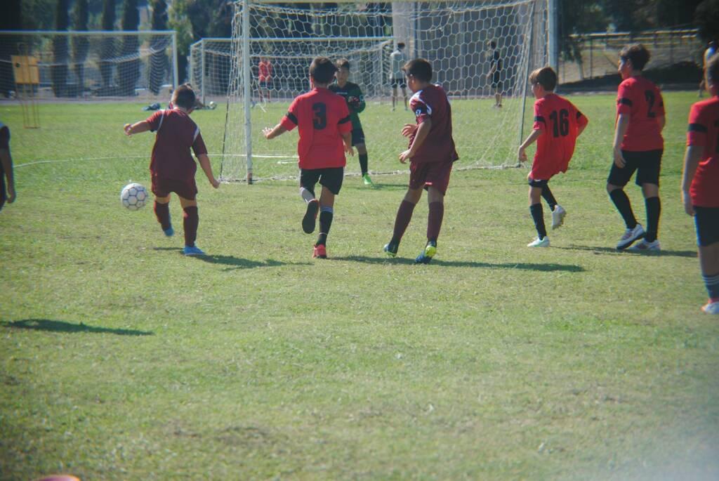2012 Polisportiva Vallecrosia Academy