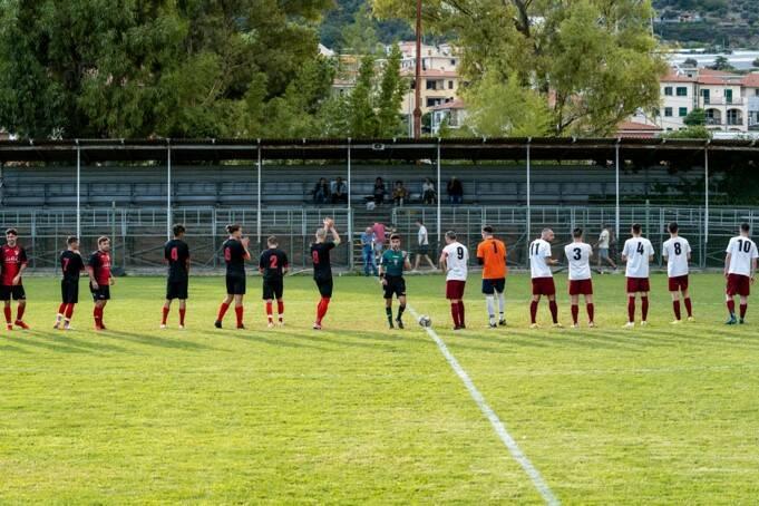 Atletico Argentina - Oneglia Calcio