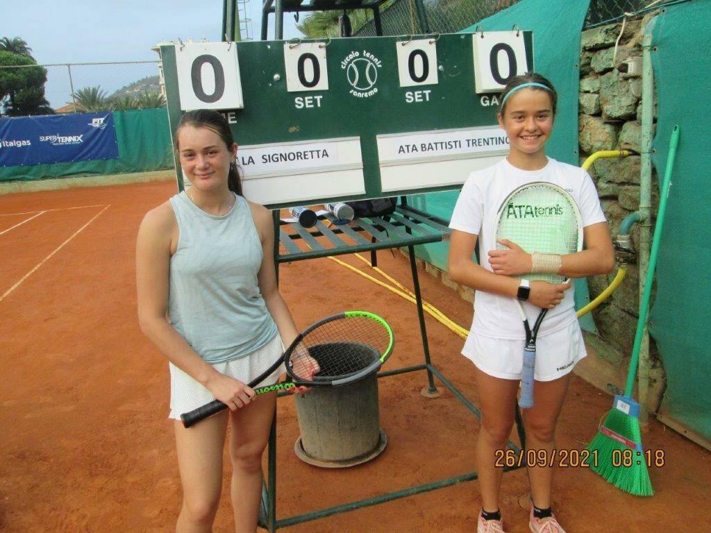 Campionato italiano under 16 femminile