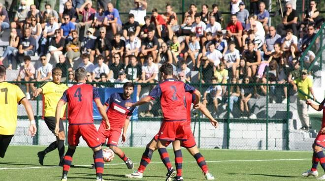 Camporosso calcio