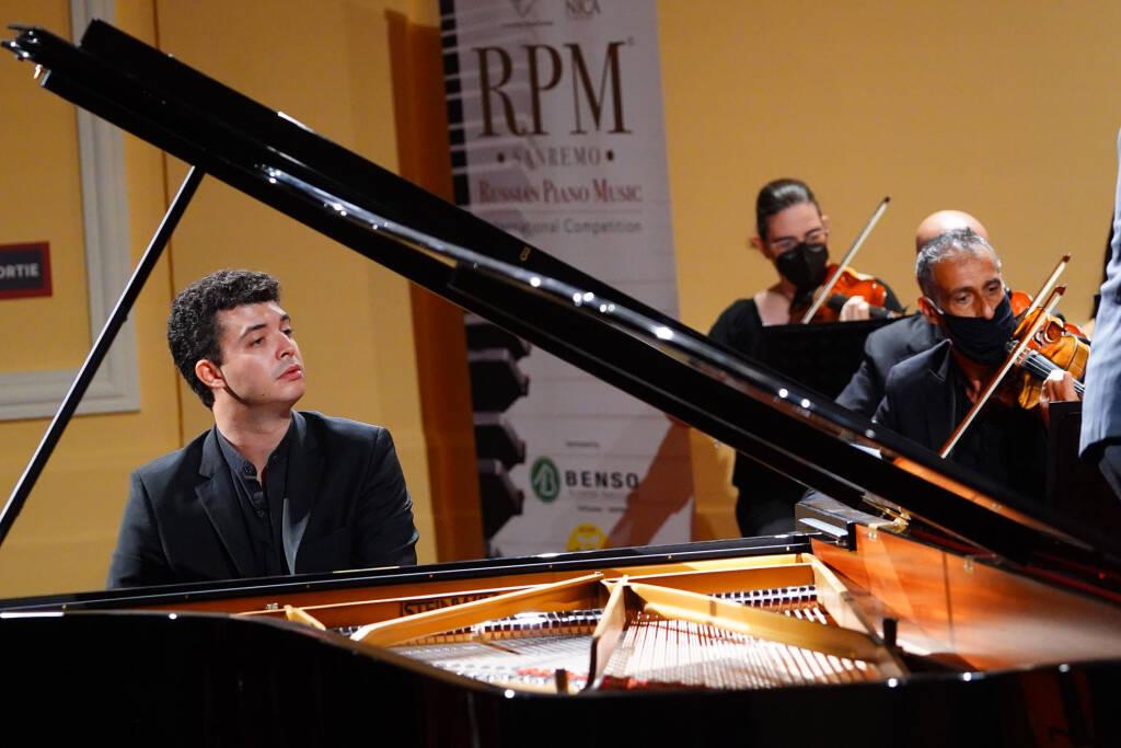 Concorso Internazionale RPM Sanremo d