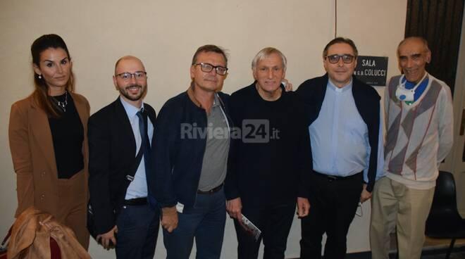 Don Ciotti Ventimiglia