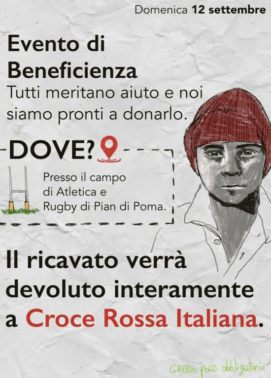 """Evento di beneficenza """"Sanremo Insieme"""""""