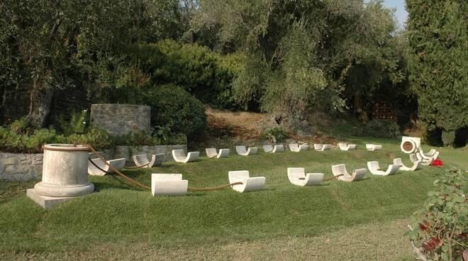 giardino Irene brin