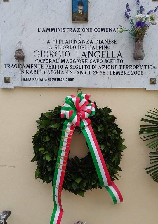Giorgio Langella