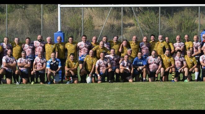 Imperia e Rovato rugby