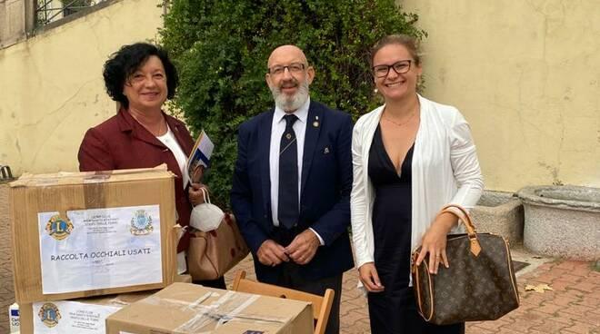 Lions Club Riva S. Stefano Golfo delle Torri