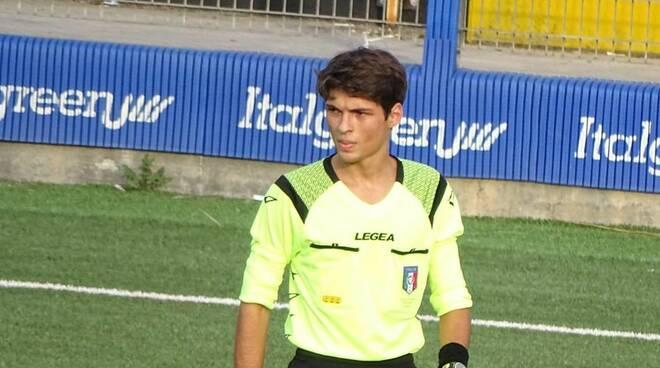 Luca Magaglio