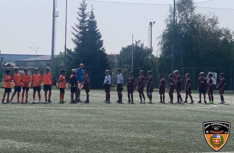 Ospedaletti Calcio 2010-2011-2012