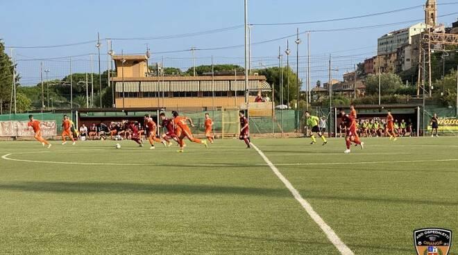 Ospedaletti Calcio