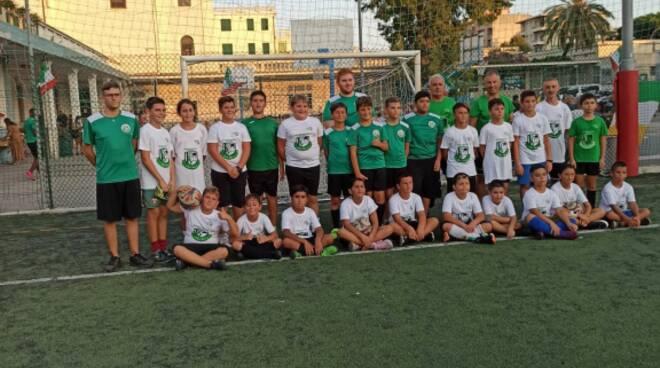 P.S.V. Don Bosco Calcio