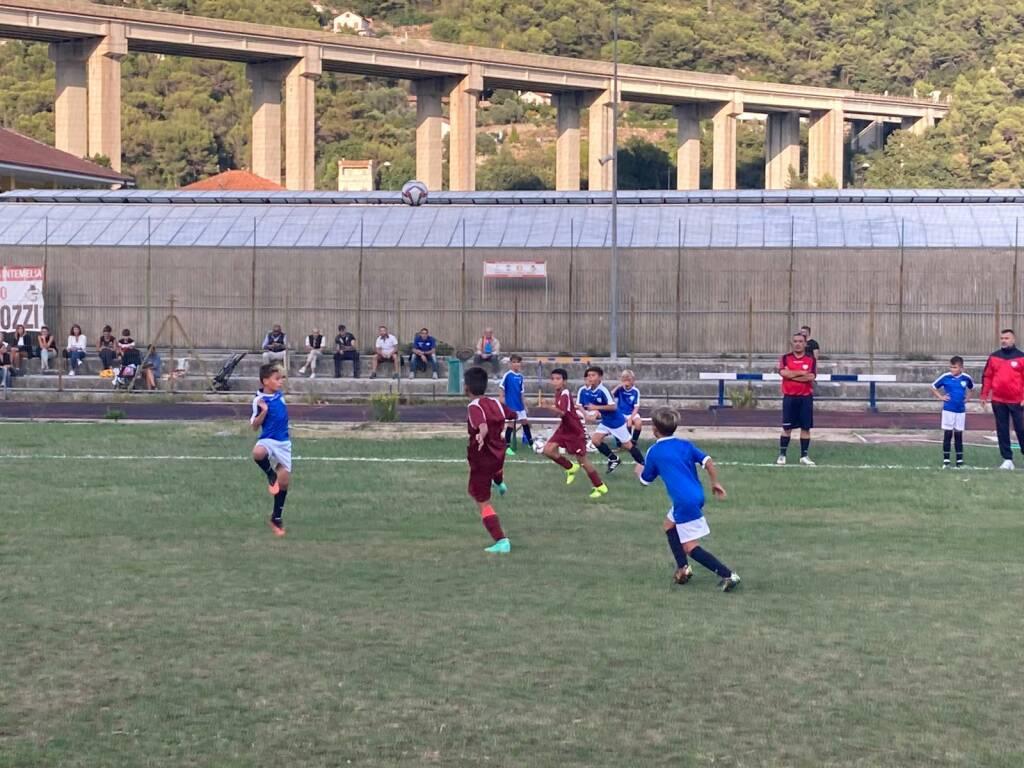 Polisportiva Vallecrosia Academy 2012
