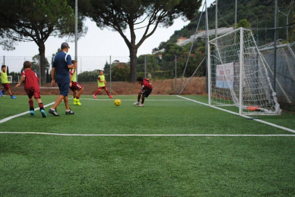 Polisportiva Vallecrosia Academy scuola calcio