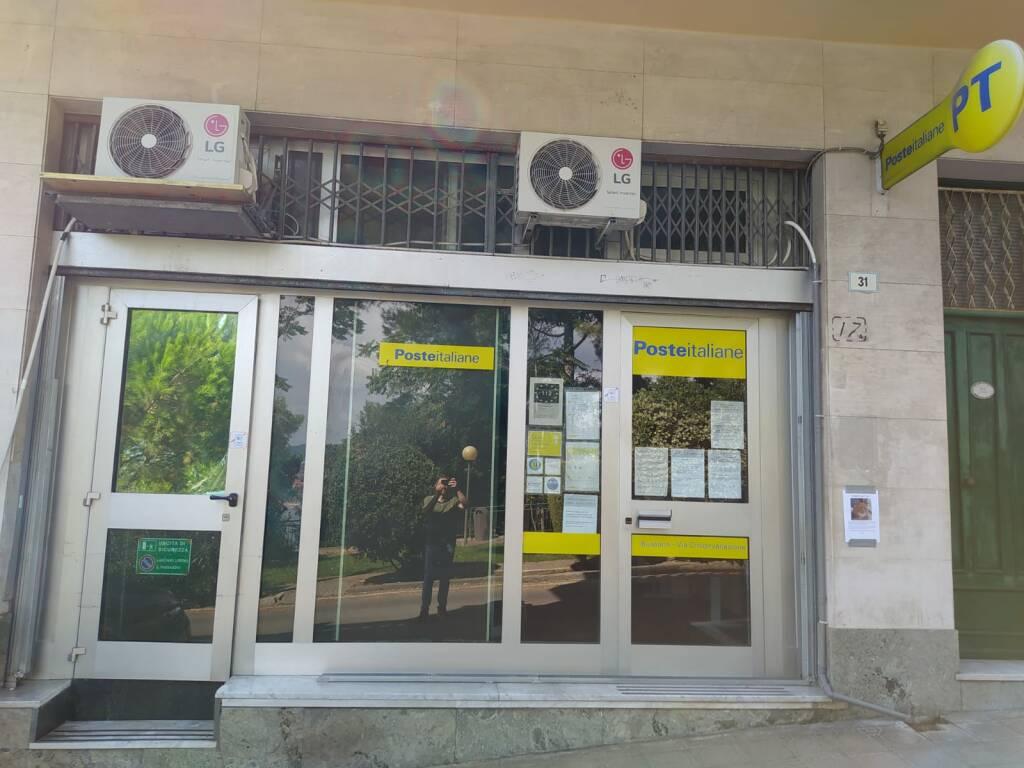 Poste Italiane Bussana