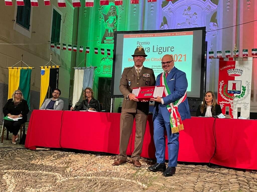 Premio Riva Ligure