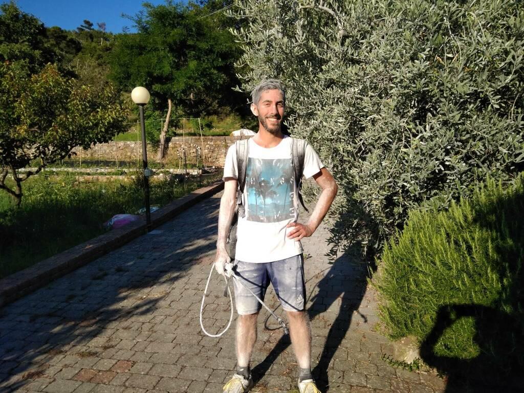 Riviera24-Anche a Cervo si coltiva il luppolo
