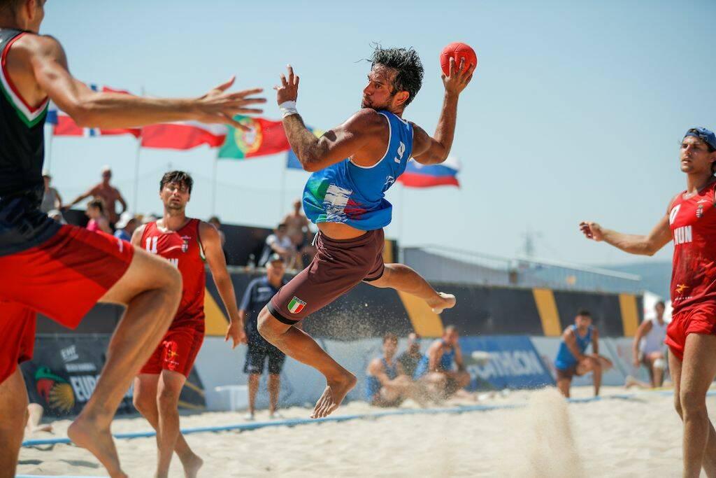 Riviera24- beach handball