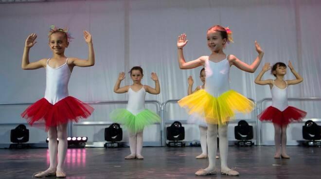 Riviera24- Centro Formazione Dance Art Project