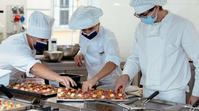 Riviera24- centro formazione professionale Cnos Fap