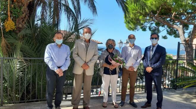 Riviera24- giornata anziani bordighera