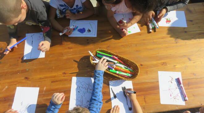 riviera24 - materiale scolastico scuola