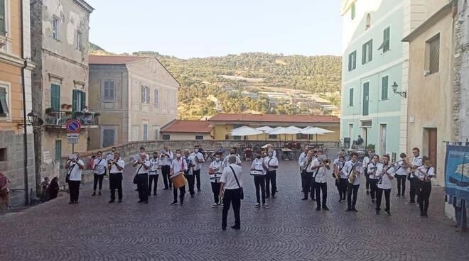 riviera24 - Orchestra Filarmonica Giovanile Città di Ventimiglia