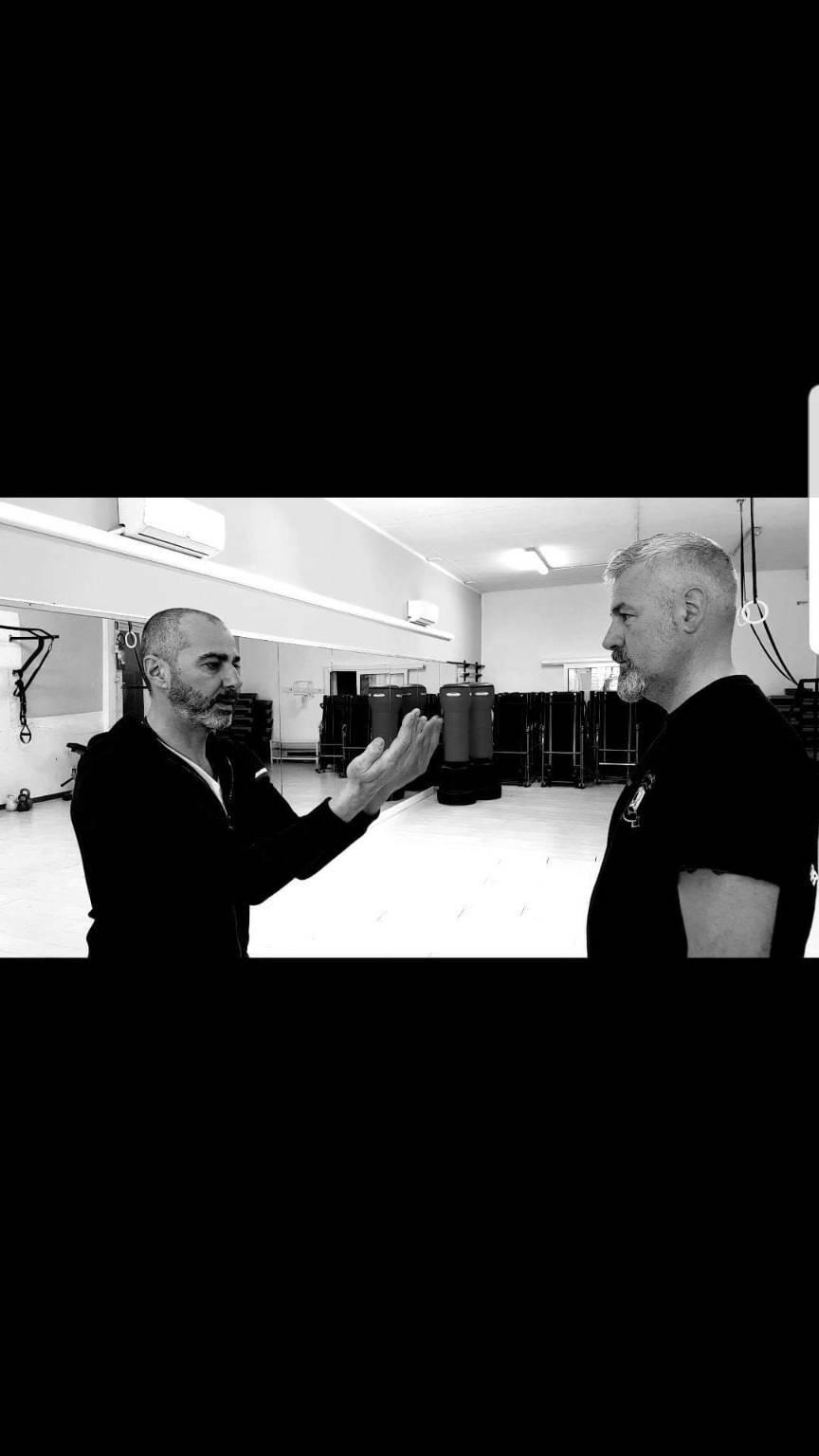 Riviera24-Wing Chun Academy Bordighera