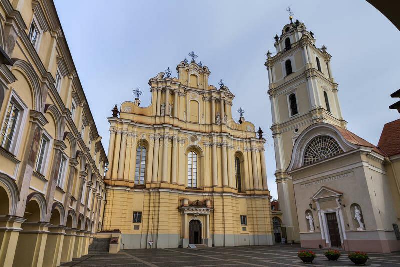 Università di Vilnius