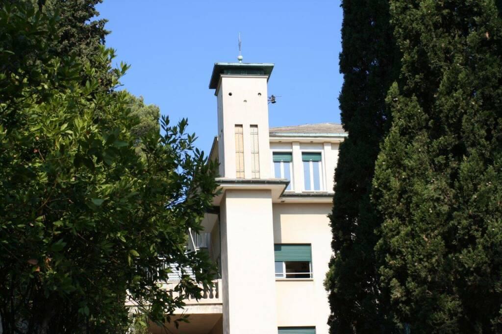 Villa Galeazza