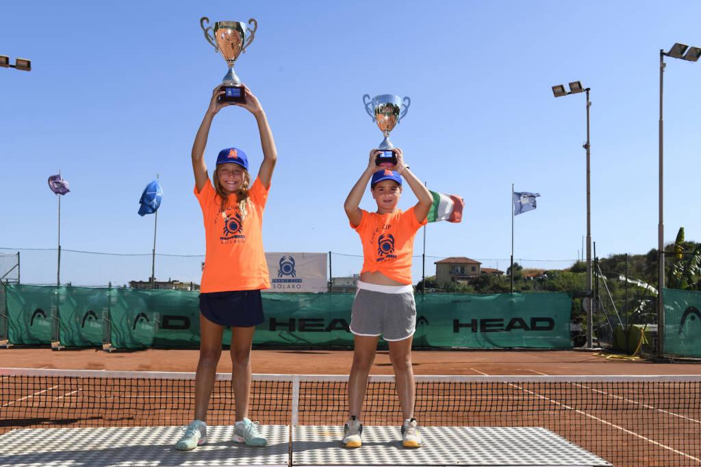 """""""Volée Cup"""" al Tennis Club Solaro"""