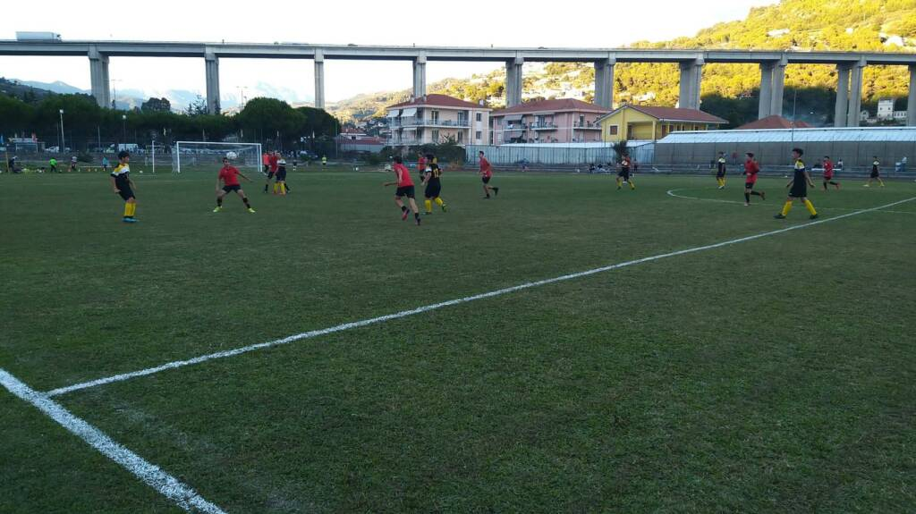 2006di Polisportiva Vallecrosia Academy