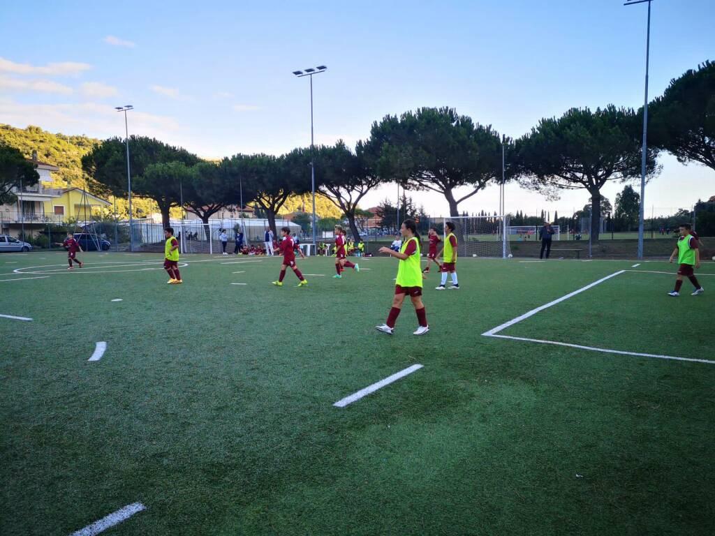 2011 Polisportiva Vallecrosia Academy